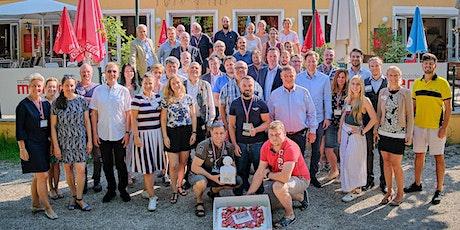Grillen & Netzwerken - Sommerfest von BNI Beethoven Tickets