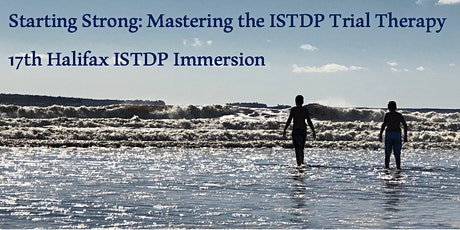 Starting Strong: Mastering the ISTDP Trial Therapy tickets