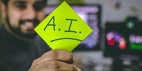 Accessible Intelligence: The AI Fundamentals for Innovating Your Business tickets
