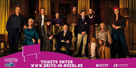 Knives Out - Mord ist Familiensache Tickets