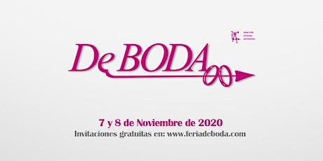 XXII Feria De Boda 2020 - 7 y 8 Noviembre en Valladolid entradas
