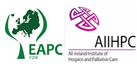 EAPC Public Health Research in Palliative Care tickets