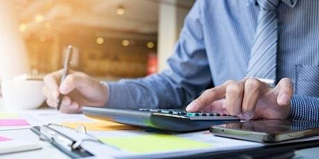Webinar Emprende: Jornadas tributarias básicas para autónomos y pymes- IVA entradas