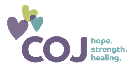 COJ Hope and Healing After Suicide Loss tickets