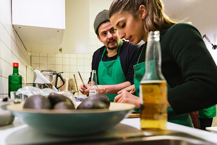 Leichter Einstieg ins Zero Waste Kochen im TRIVITYS: Bild
