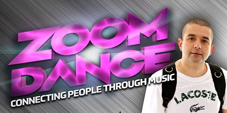 Zoom Dance. Nicky Blackmarket Special. The Online Rave tickets
