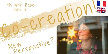 Co-creation ! tickets