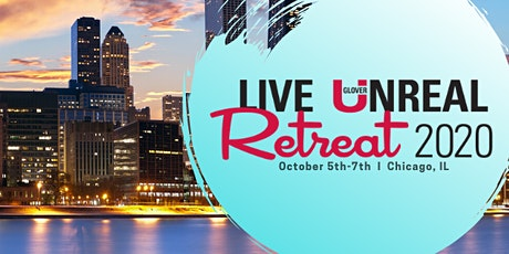 Live Unreal Retreat 2020 tickets