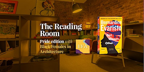 The Reading Room - Pride edition, hosted by BFA tickets