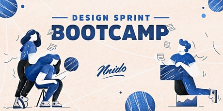 Aprendé a facilitar Design Sprints (entrenamiento intensivo) boletos
