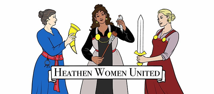4th Annual Conference of Heathen Women image
