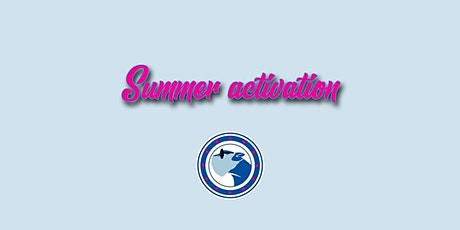 U14: Summer Activation tickets