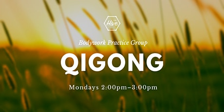 Qigong Practice Group tickets