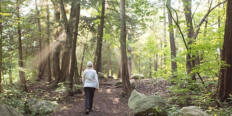 Forest Bathing Guided Walks tickets