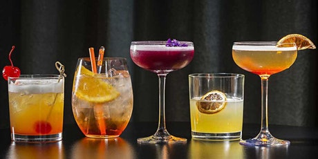 Gin Therapy - New Gin Showcase, the best 2020 has to offer tickets