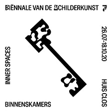 Museum Dhondt-Dhaenens, mudel & Roger Raveel Museum logo