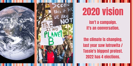 2020 Vision: Connections for Climate Justice tickets