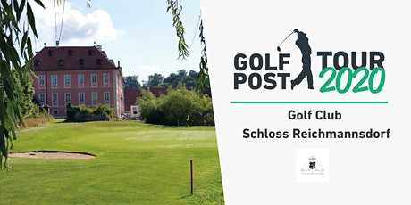 Golf Post Tour // GC Schloss Reichmannsdorf tickets
