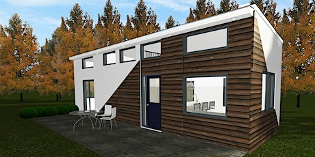 Downsize Your Home to Upsize Your Life with True North Tiny Homes! tickets