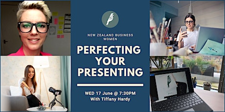 Member Masterclass: Perfecting your presenting tickets