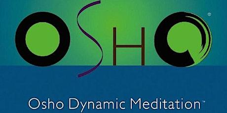 Dynamische Meditation tickets
