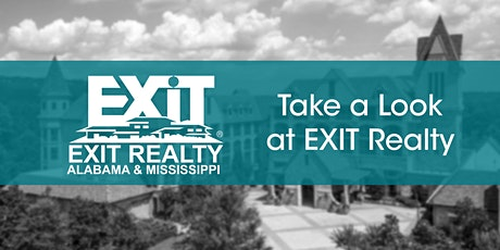 Take a Look at EXIT Realty tickets