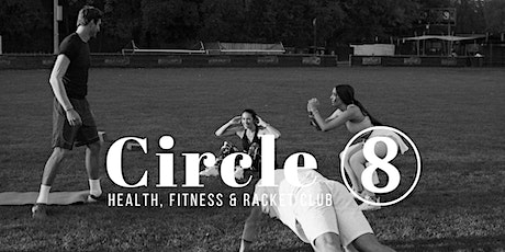 Thursday Fitness & Chill from 19:00 at Circle 8 Tickets