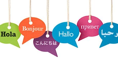 Un idioma en 1 mes entradas
