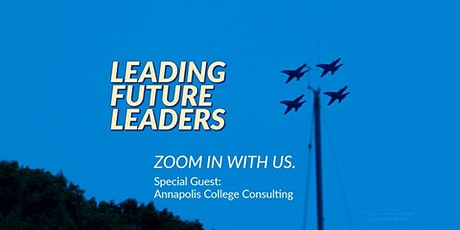Learn and Lead - Mentoring Our Future Leaders tickets