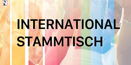 International Stammtisch - Health and Information in times of Corona tickets
