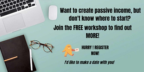 Homepreneur Workshop tickets