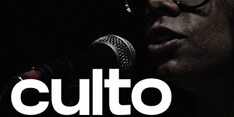 CULTO - QUARTA 03/06 ÀS 20H tickets