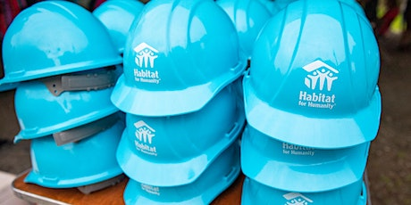 Camden County Habitat for Humanity New Homeowner Information Session tickets