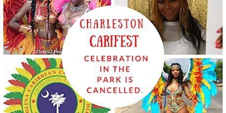 Charleston Carifest Caribbean Carnival tickets