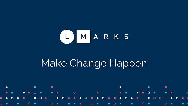 Disrupted to Disruptor: An Innovation Strategy & Culture Series by L Marks image