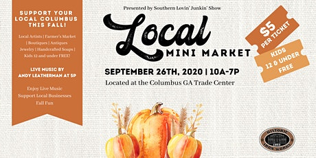 Local Mini Market tickets