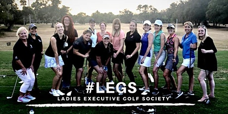 "#LEGS!  Ladies Executive Golf Society - ""We Play Nine & Drink Wine"" tickets"