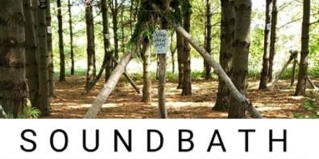 Sunday Morning Soundbath tickets