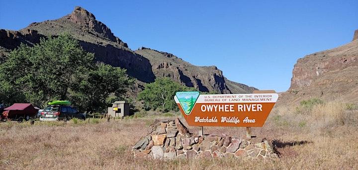 Deer Butte- Fitness Hike image