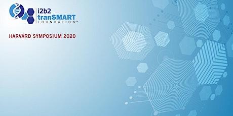 i2b2 TranSMART Foundation:  Harvard VIRTUAL Symposium 2020 tickets