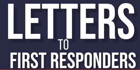 Writers' Workshop: Letters to Our First Responders tickets