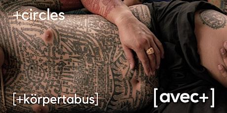 GESPRÄCHSKREIS: Körpertabus - Wir müssen reden! tickets