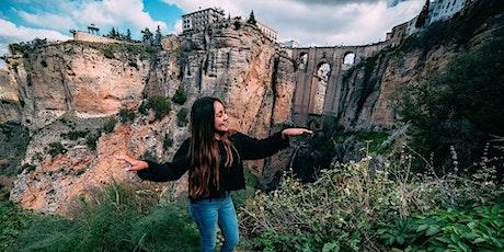 ★ Viaje a Ronda y Setenil de las Bodegas ★ by MSE Málaga★ entradas