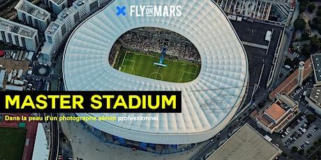 FLY ON MARS Masterclass - MASTER STADIUM 2020 billets