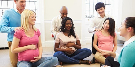 Virtual Childbirth Education Bundle tickets