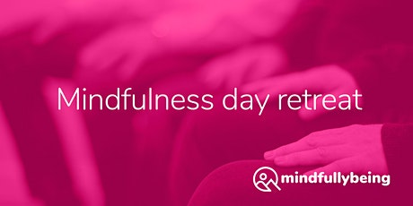 Online mindfulness day retreat tickets