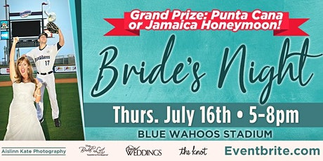 Bride's Night tickets