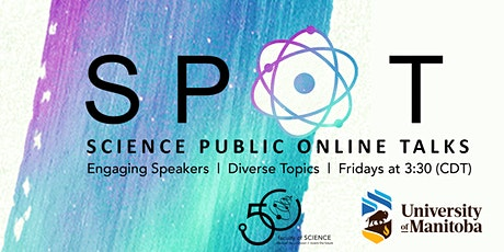 Science Public Online Talks tickets
