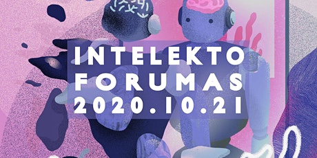 Intelekto Forumas tickets