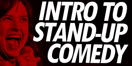 Intro to Stand-Up Comedy Class | Jacksonville tickets